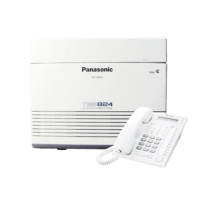Panasonic KX-TES824-5-16