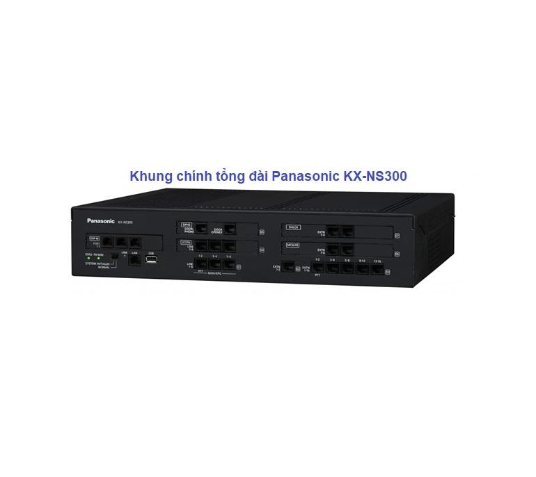 KXNS300