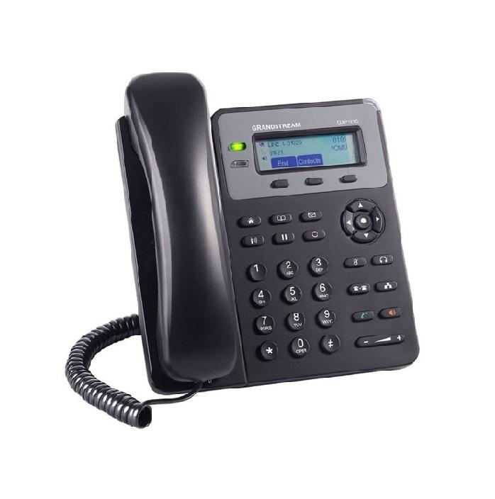 Điện thoại ip gxp1610