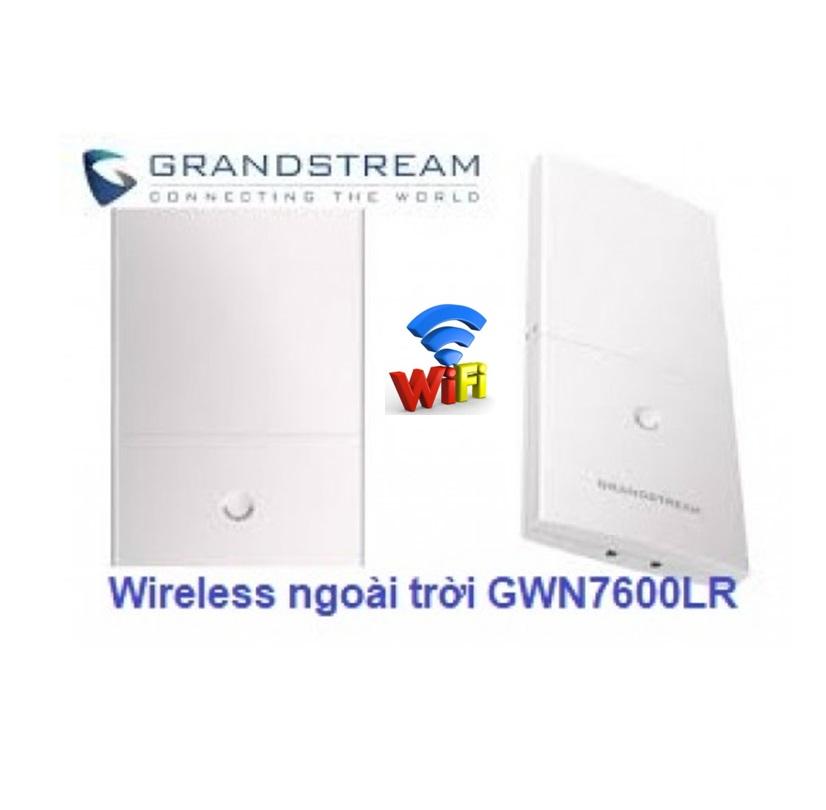 Wifi Grandstream GWN7600LR