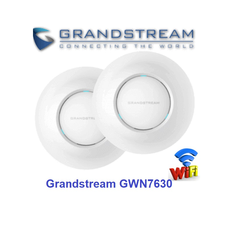 Wifi Grandstream GWN7630
