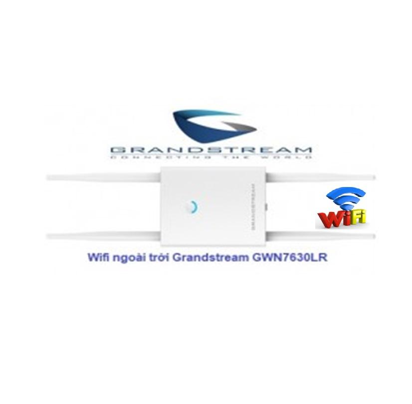 wifi Grandstream GWN7630LR