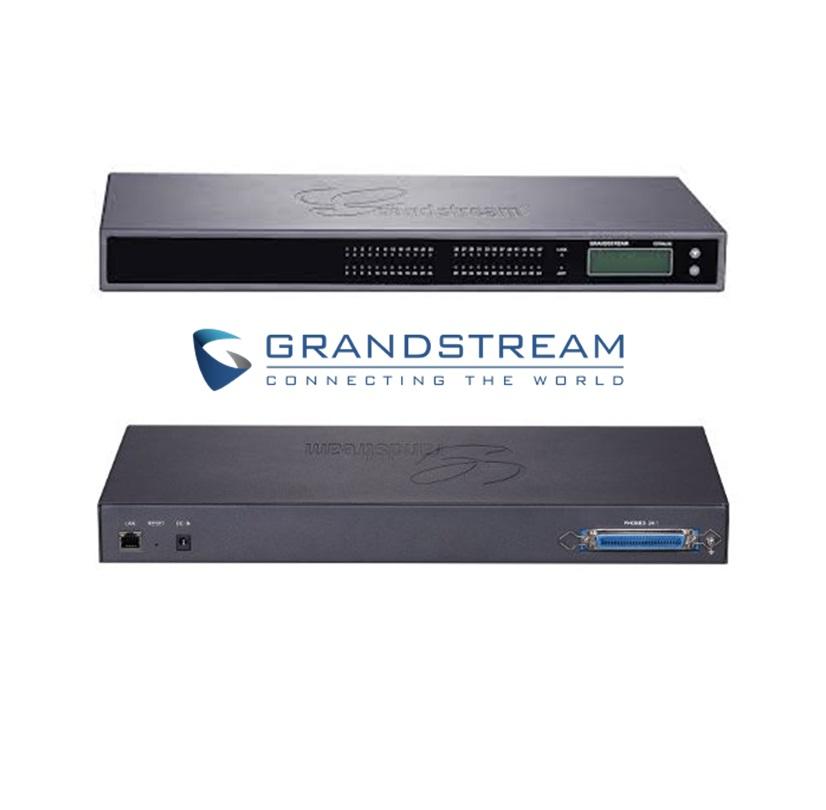 ATA Grandstream GXW4248