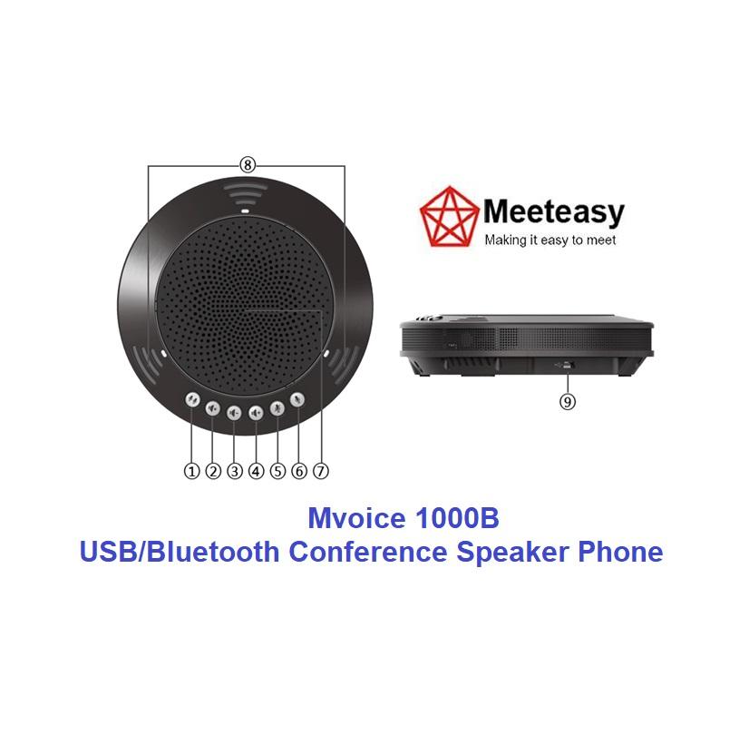 Meeteasy Mvoice1000B