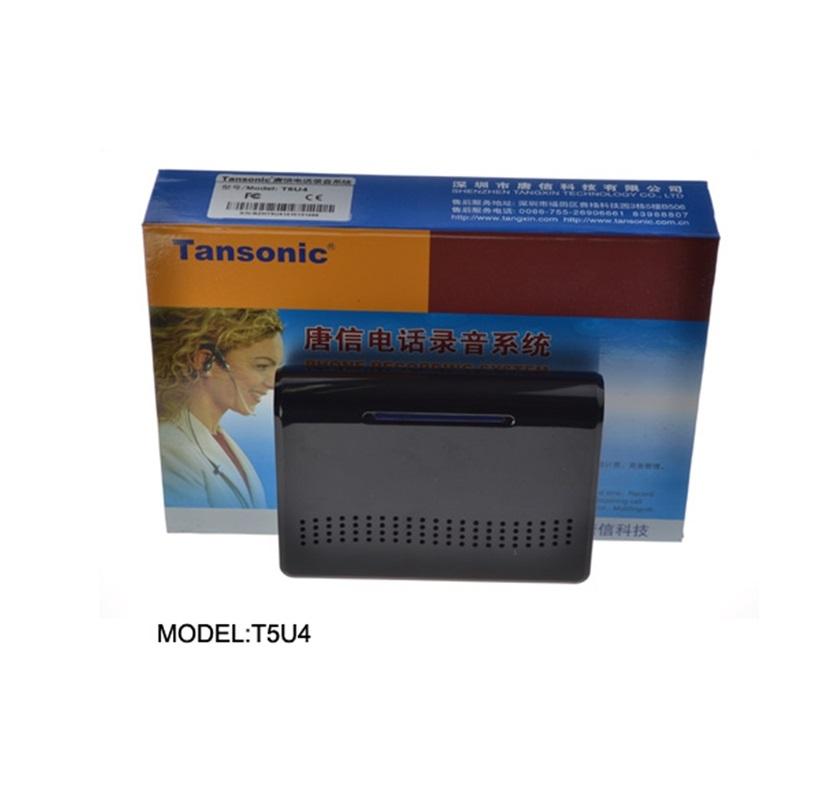 Tansonic T5U4
