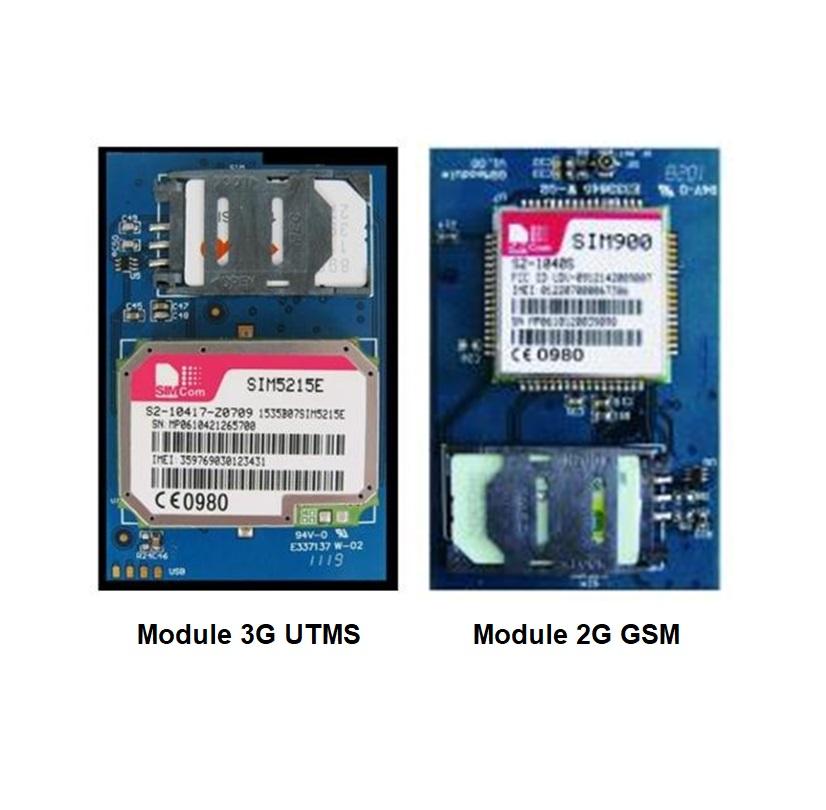 Card GSM UTMS