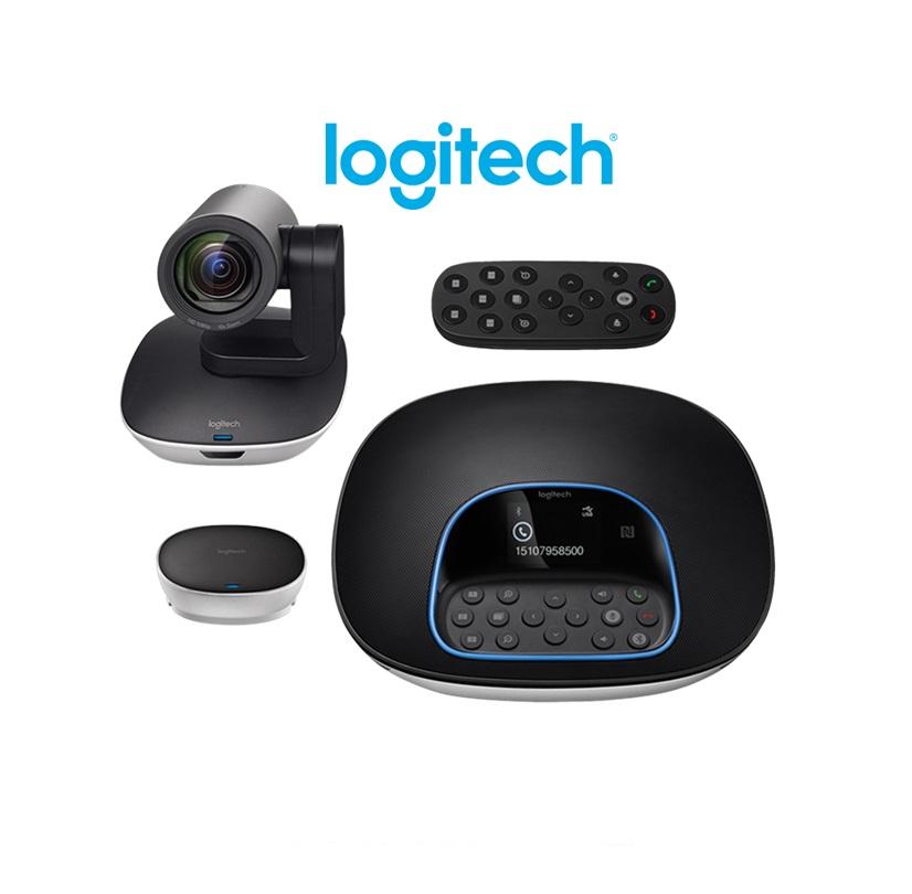 Camera Logitech Group