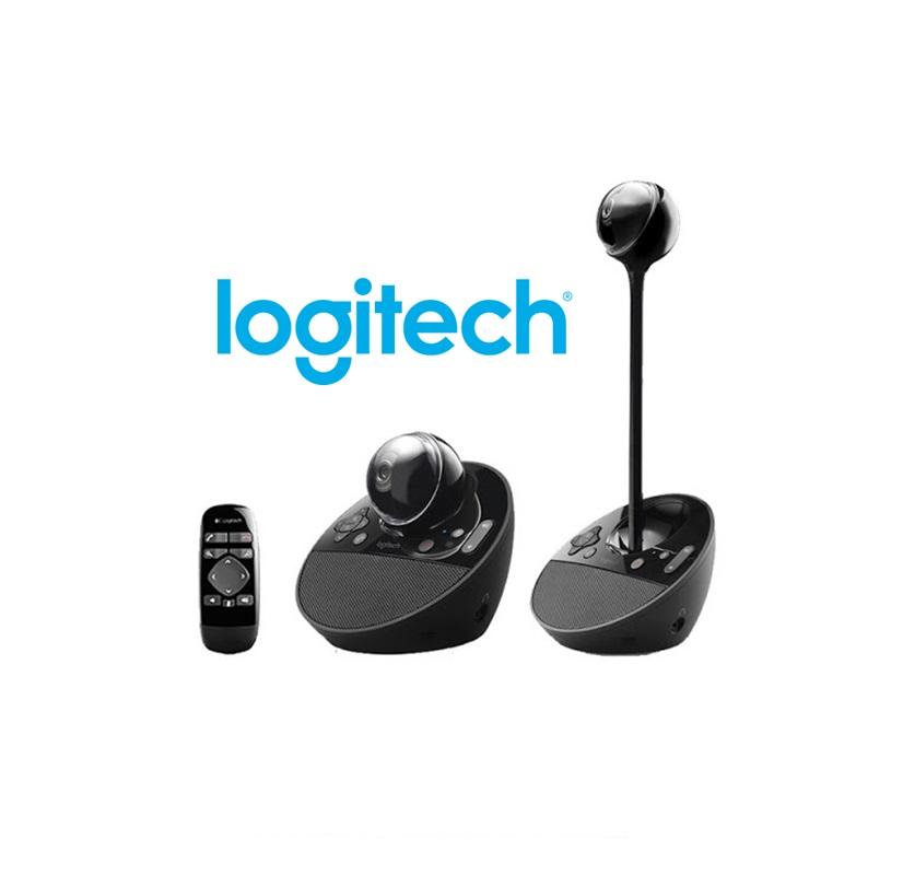 Logitech Webcam BCC-950