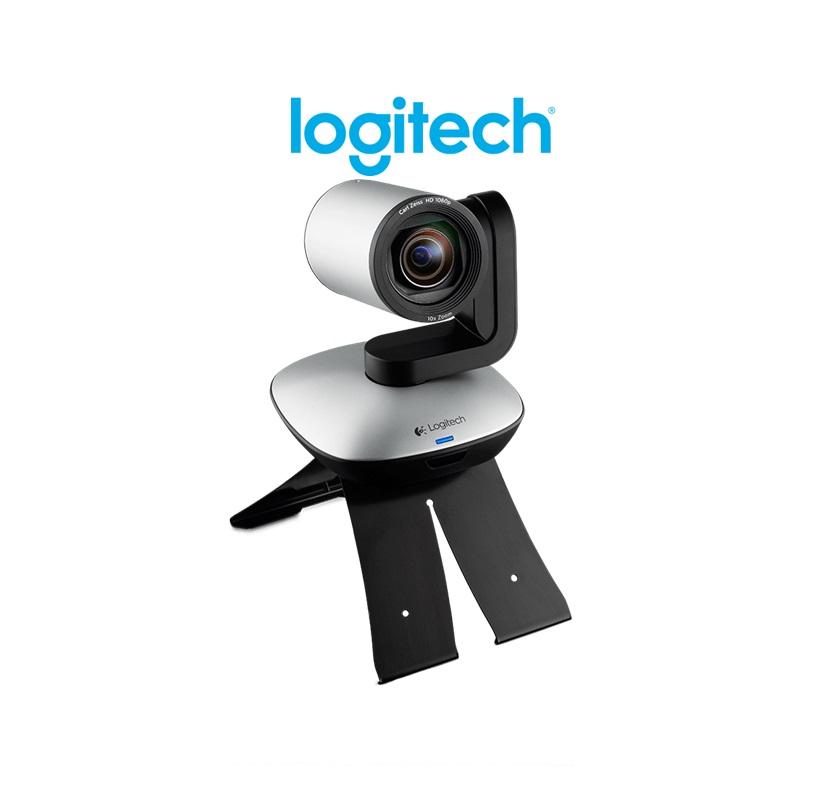 Logitech PTZ Pro2