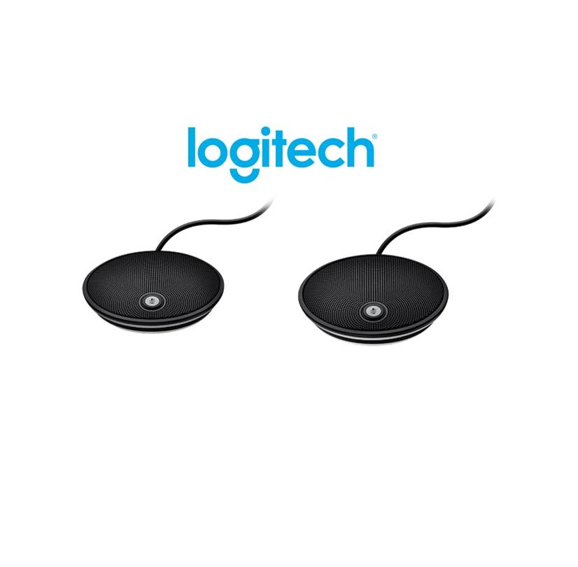Míc mở rộng Logitech Group