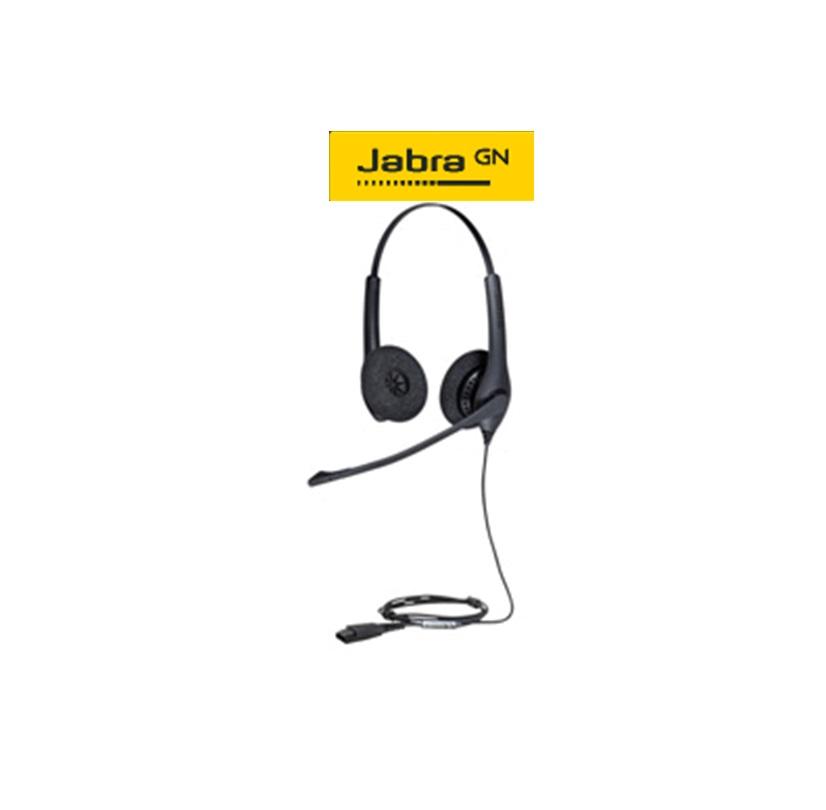 Jabra Biz1100 Duo QD