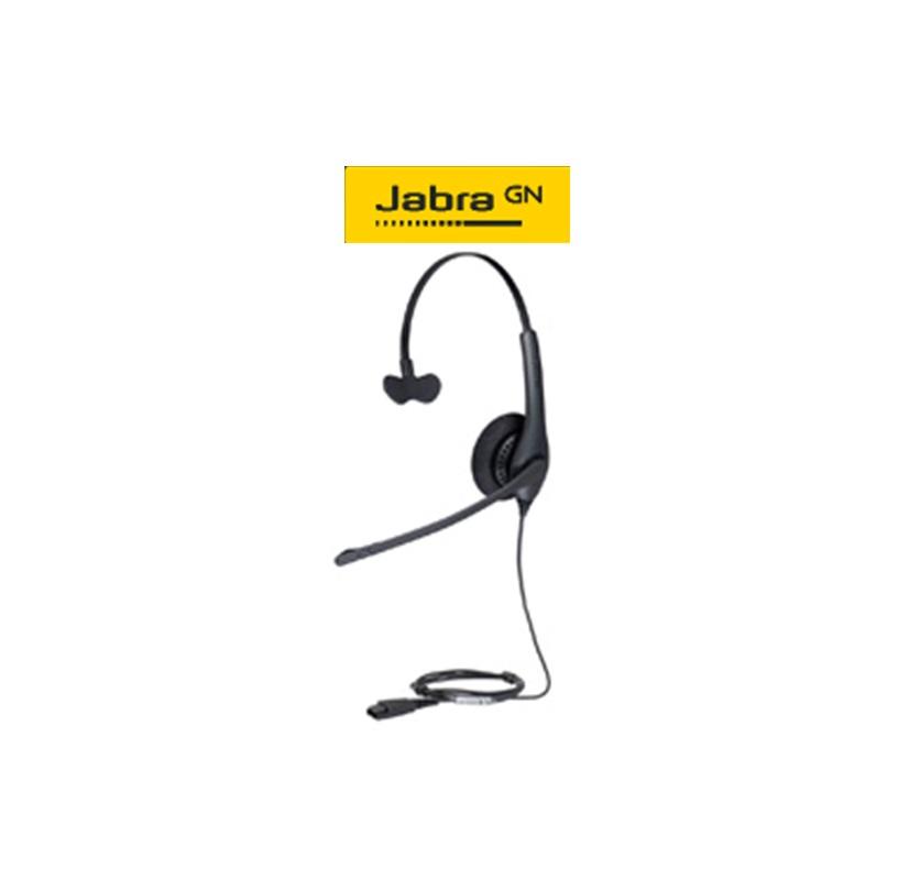 Jabra Biz1100 Mono QD