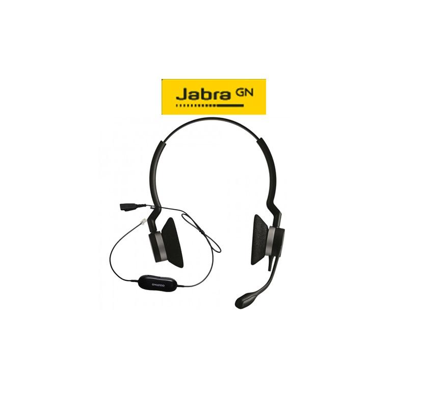 Jabra Biz2300 Duo QD