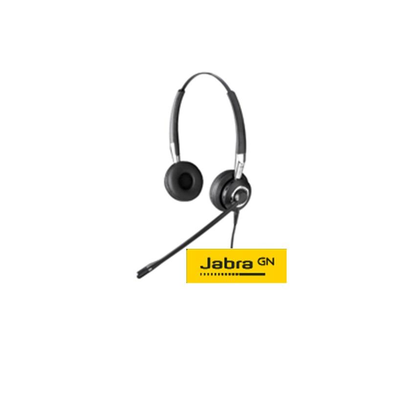 Jabra Biz2400 Duo QD