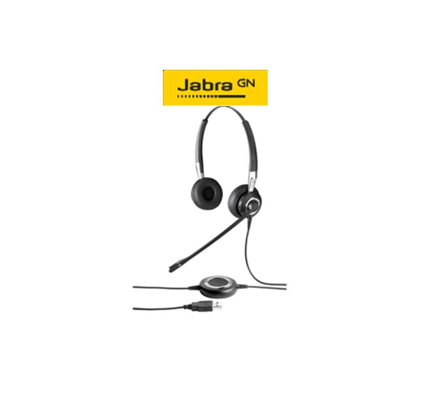 Jabra Biz2400 Duo USB