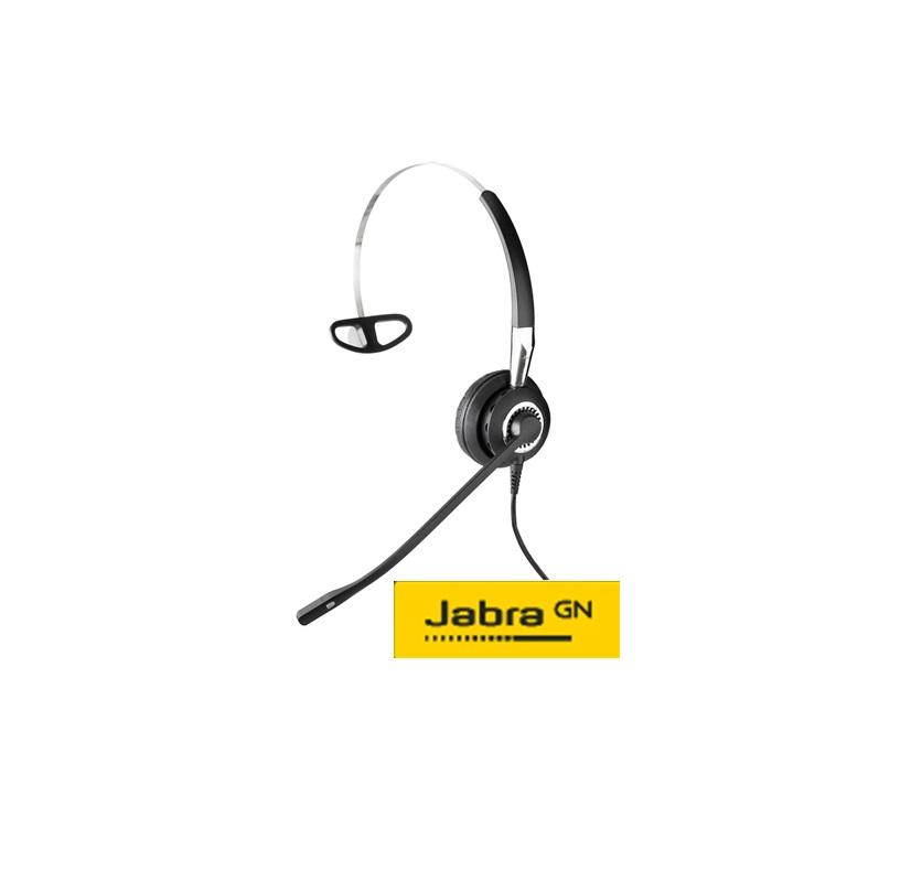 Jabra Biz2400 Mono QD