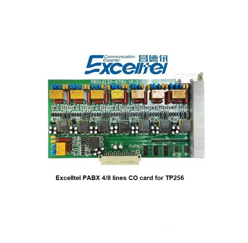 Card 8 CO TP256