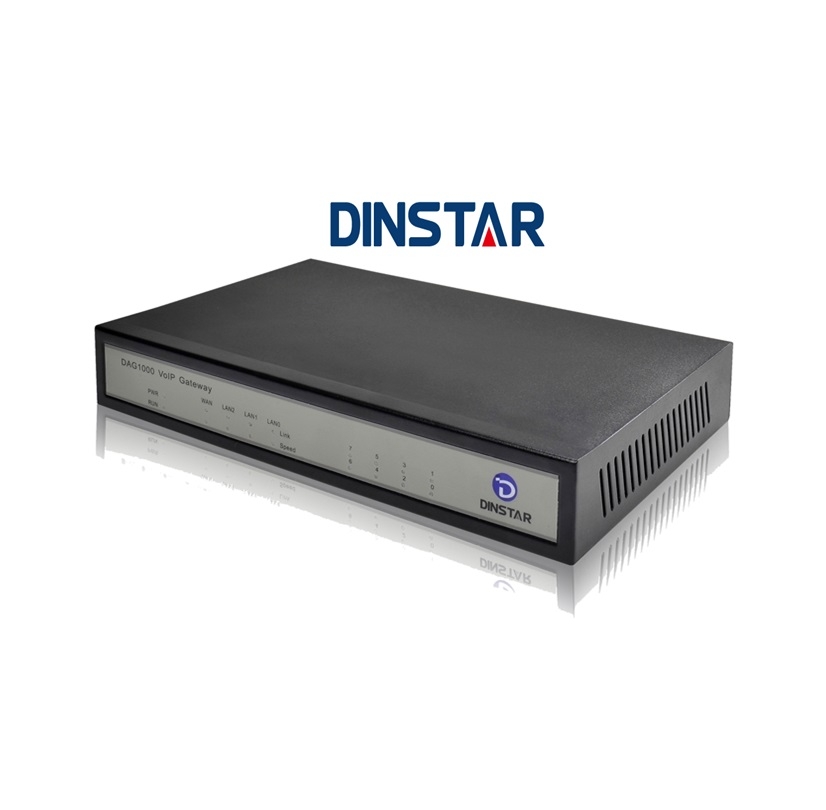 Dinstar DAG2000-16O