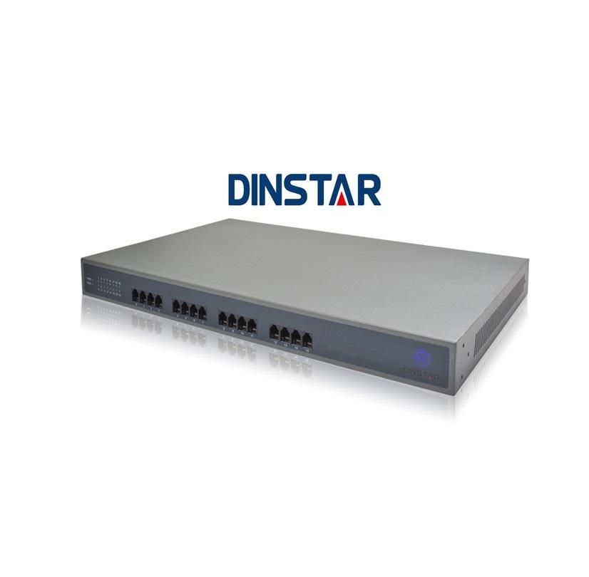 Dinstar DAG2000-16S