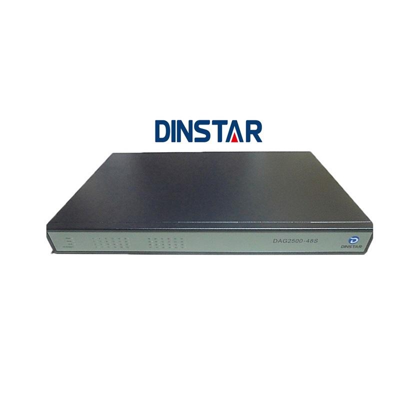 Dinstar DAG2500-48S