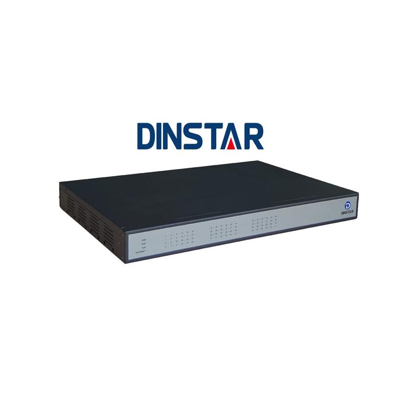 Dinstar DAG2500-64S