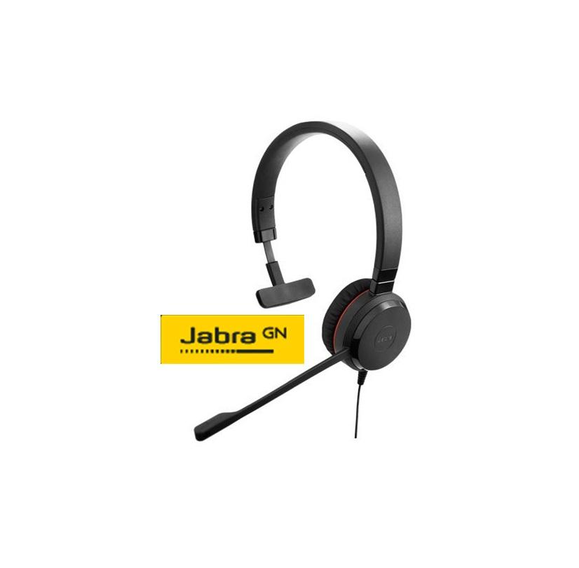Jabra Evolve 30 UC Mono