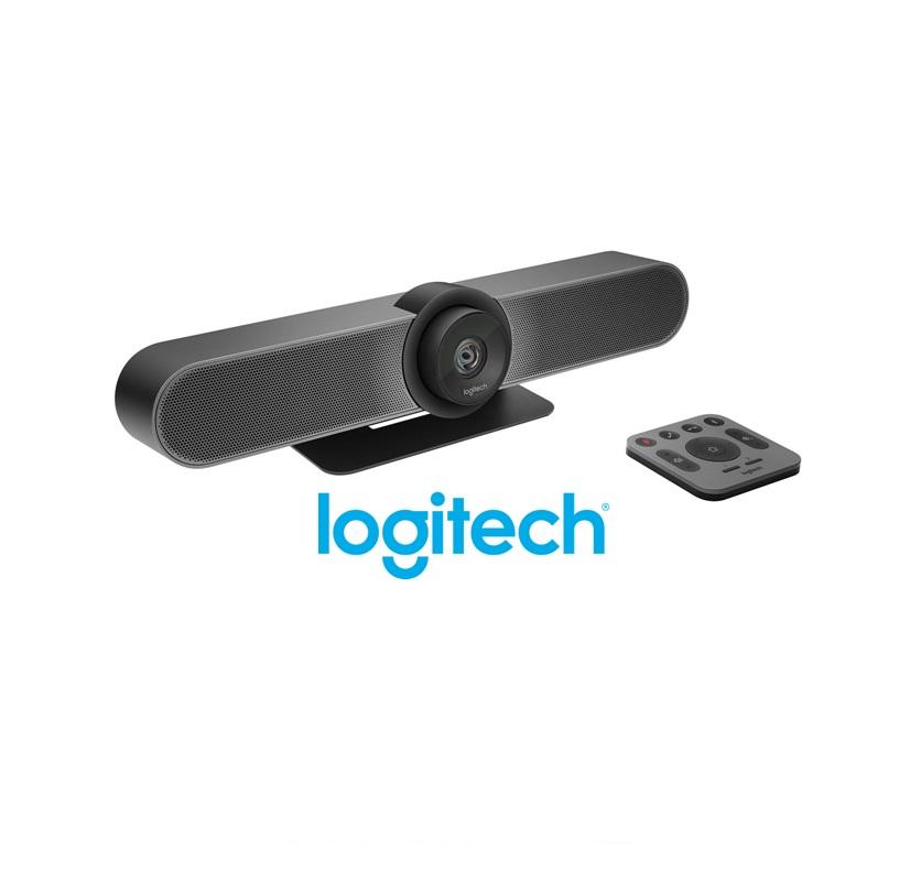 Camera Logitech Meetup