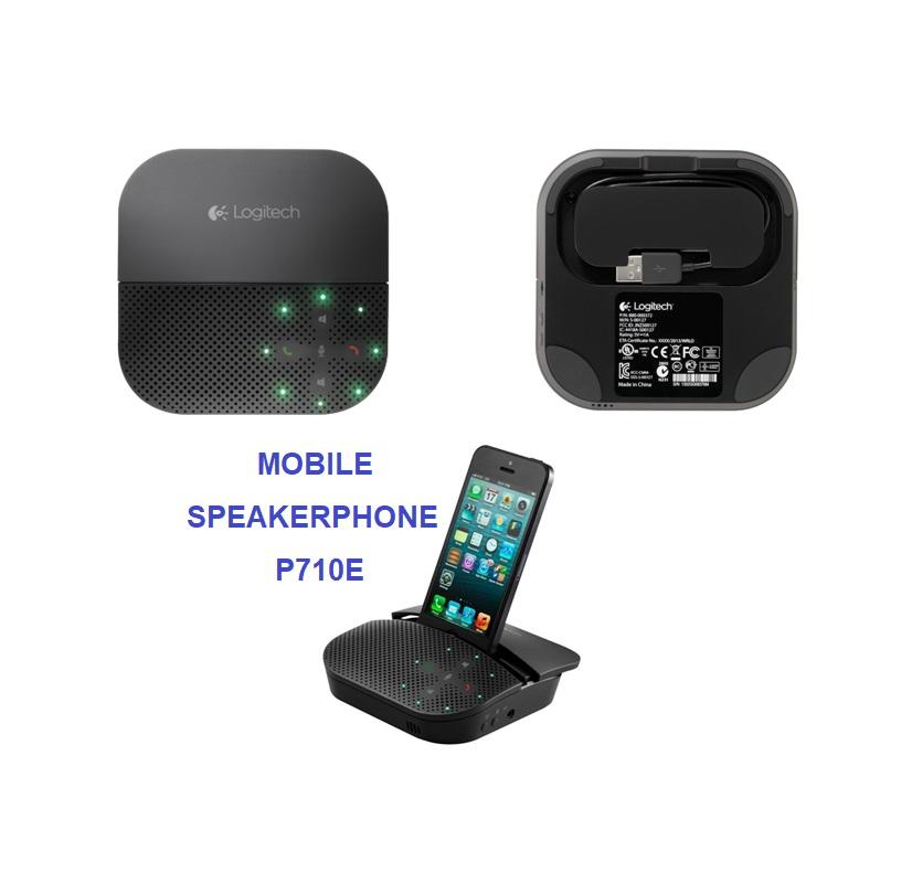 Speakerphone P710e