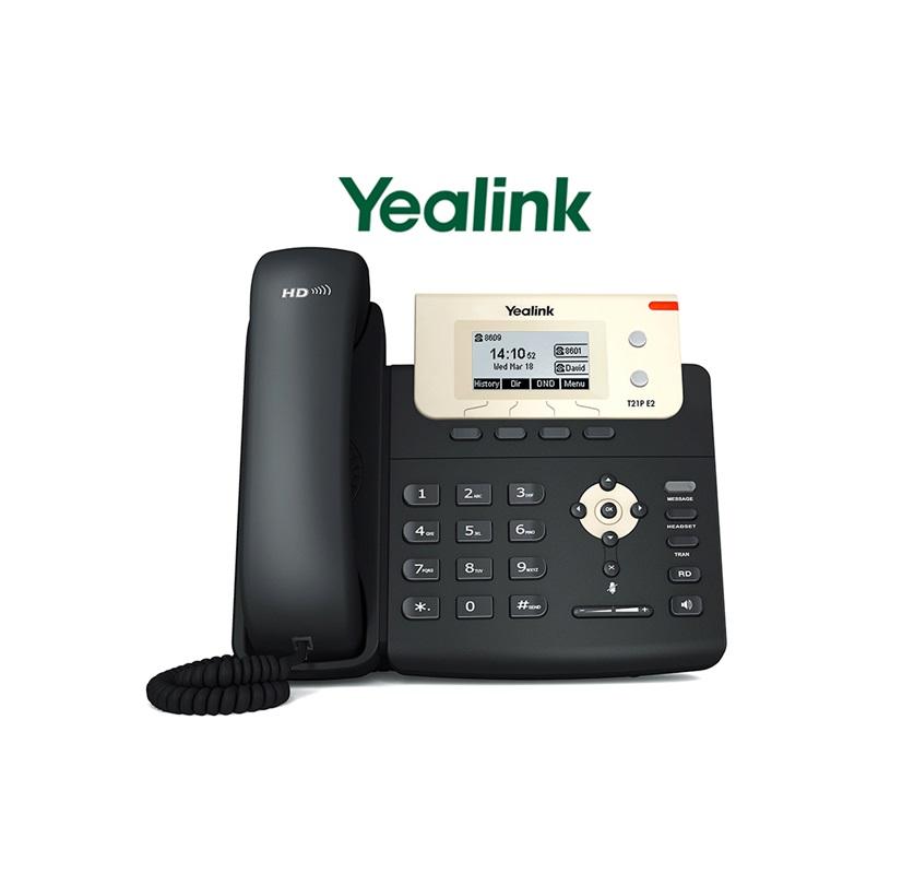 Điện thoại Yealink T21P