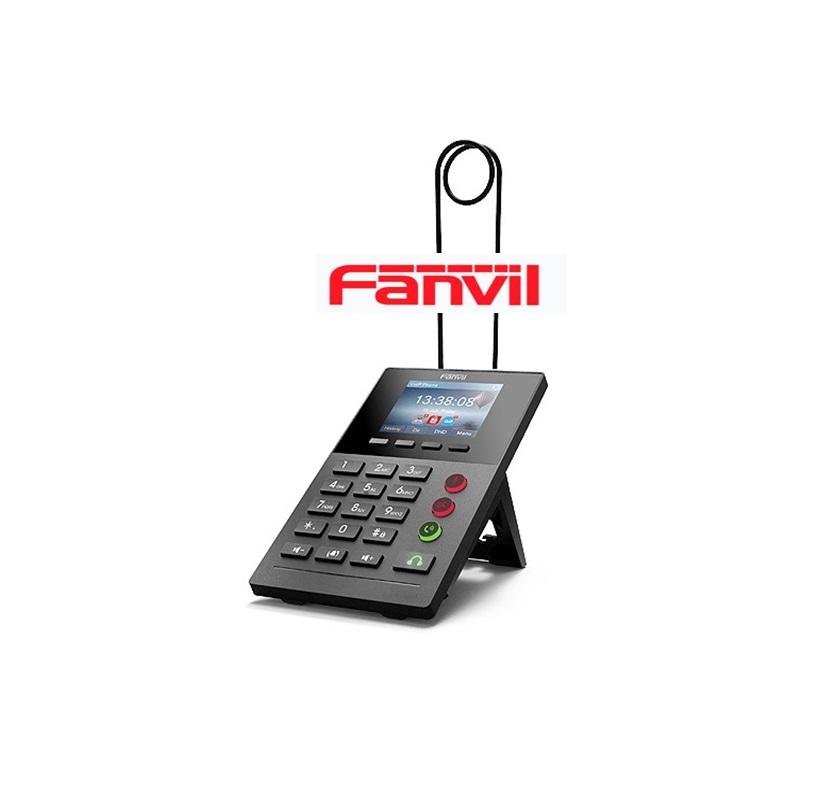Điện thoại Fanvil X2P