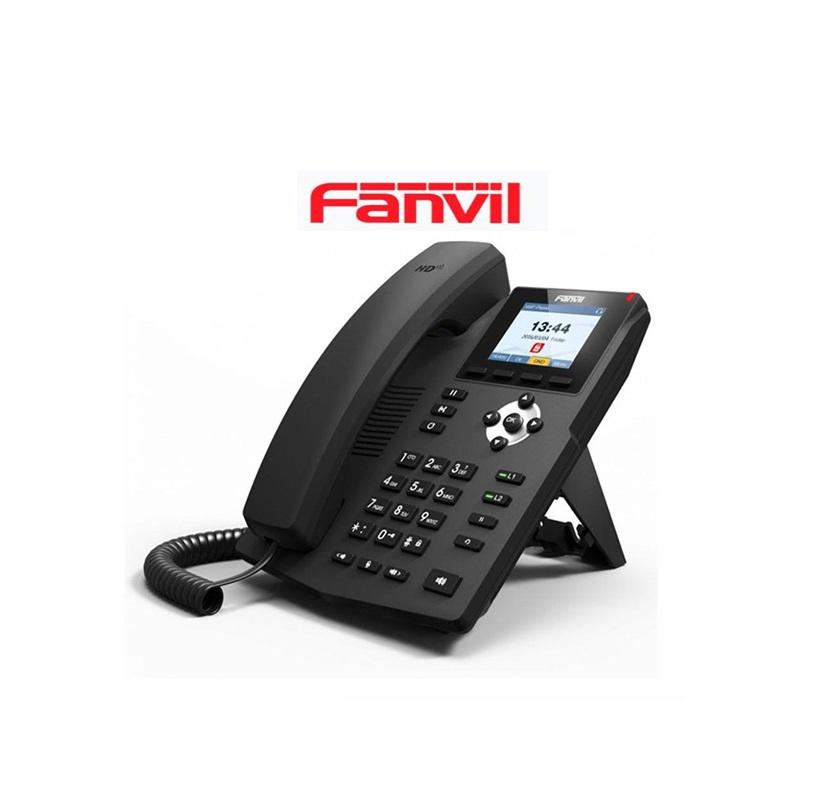 Fanvil X3S