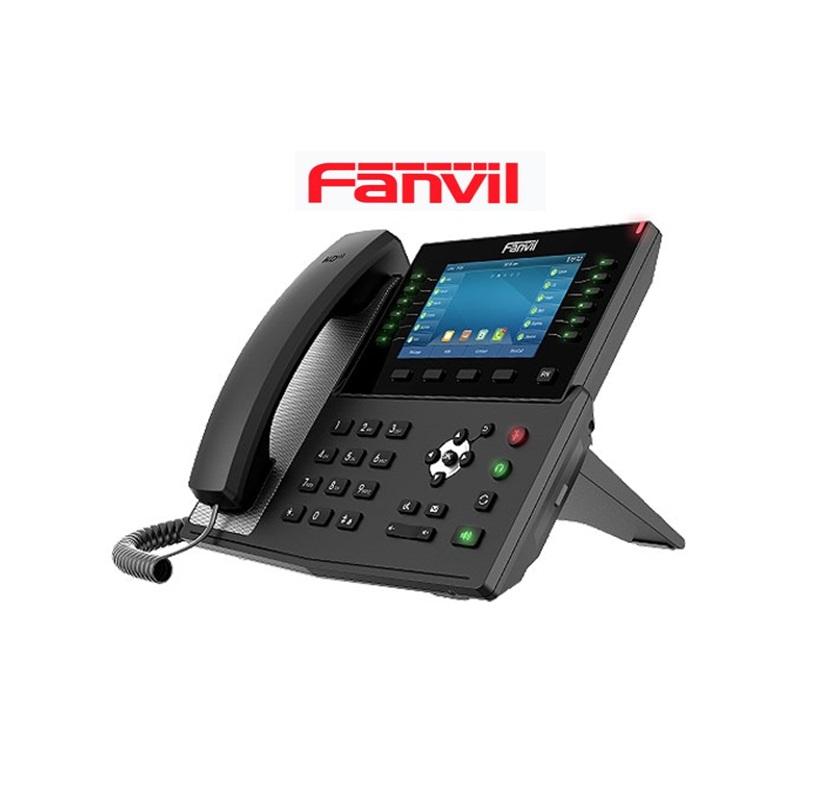Fanvil X7C