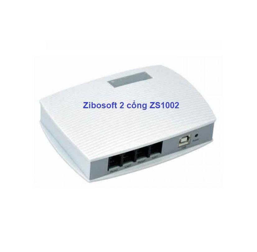 Zibosoft ZS1002