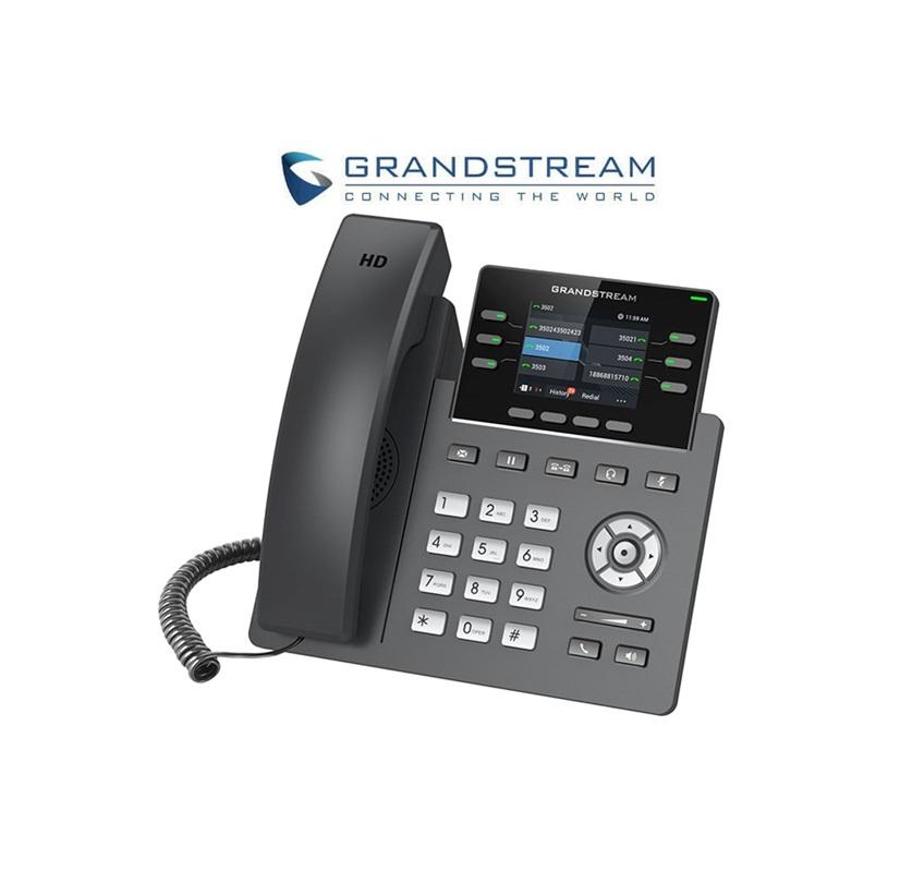 Điện thoại Grandstream GRP2613