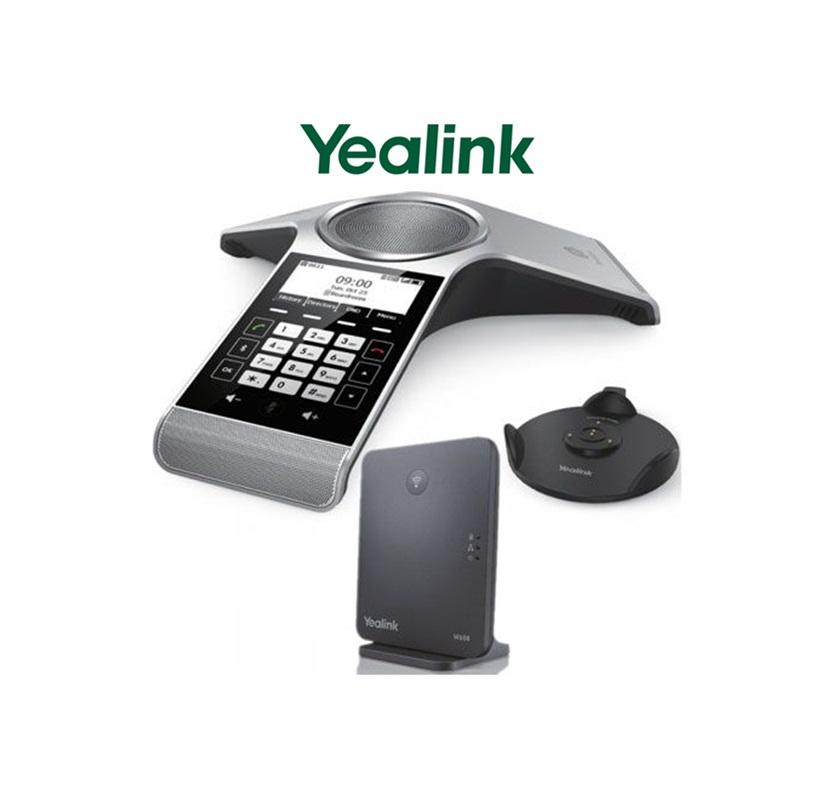 điện thoại hội nghị Yealink CP930W Base