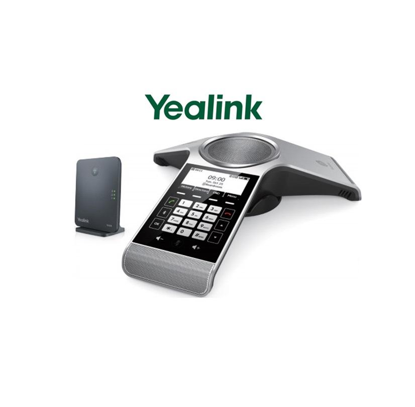 Điện thoại không dây Yealink CP930W
