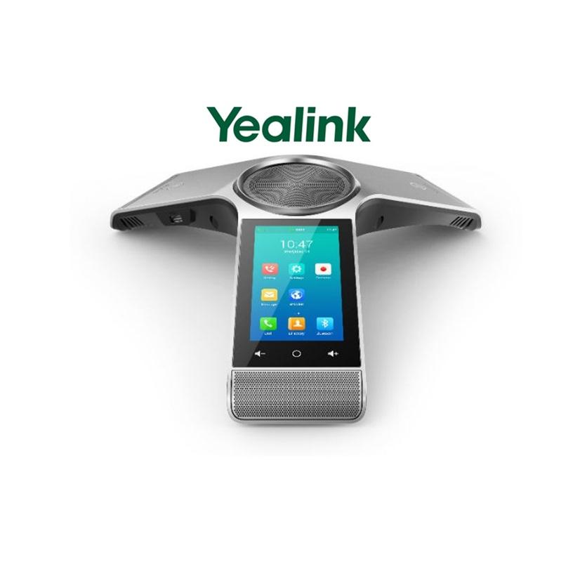 Điện thoại phòng họp Yealink CP960