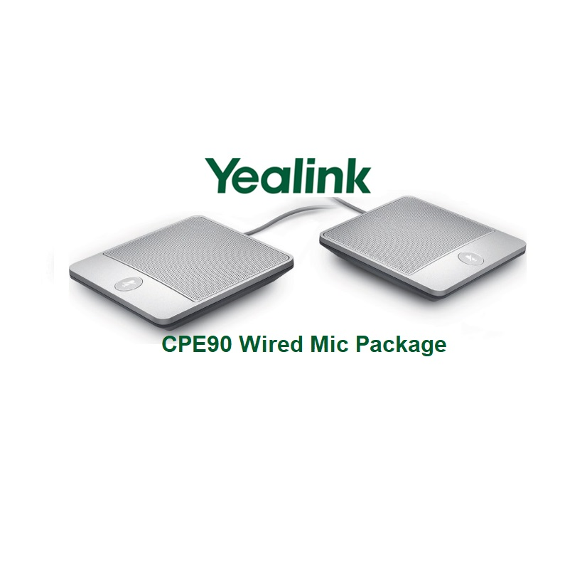 míc Yealink CPE90