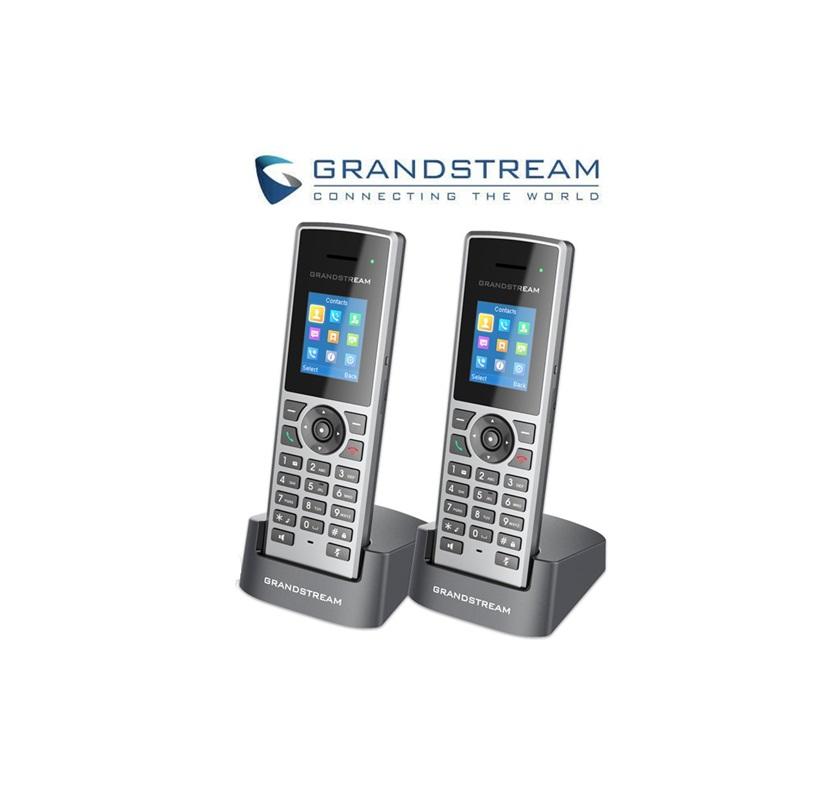 Điện thoại ip Grandstream DP722