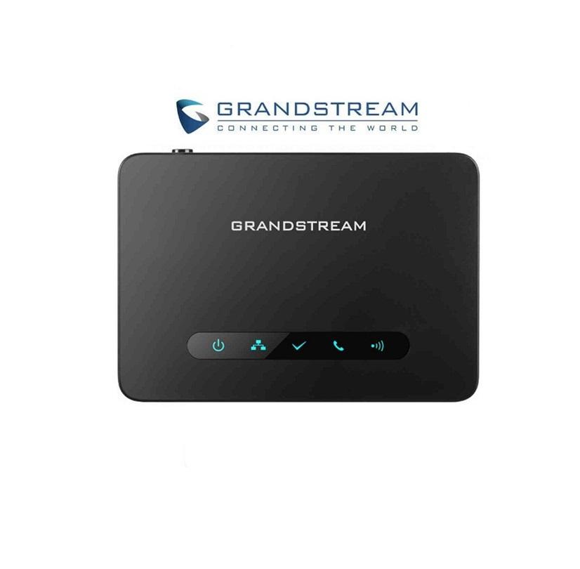 Điện thoại dectphone Grandstream DP750