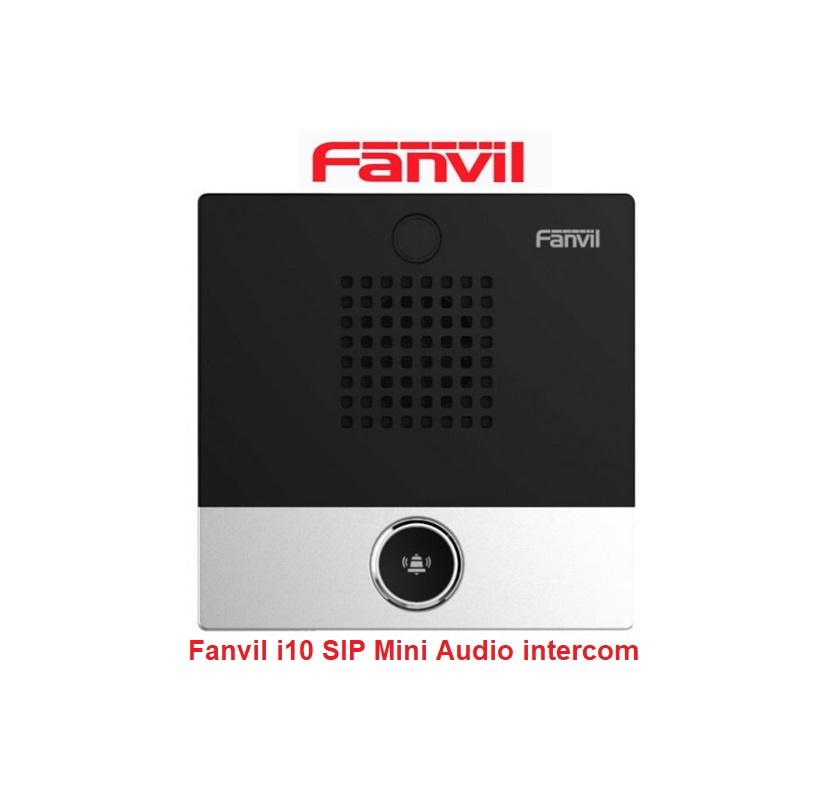 Fanvil i10 Mini Audio intercom