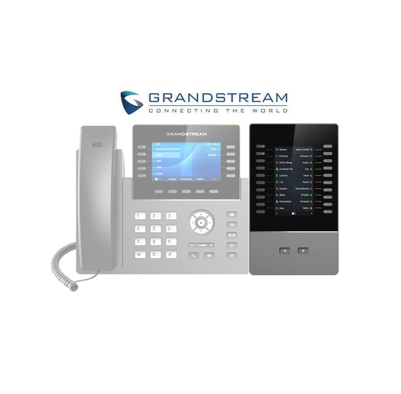 bàn key mở rộng Grandstream GBX20