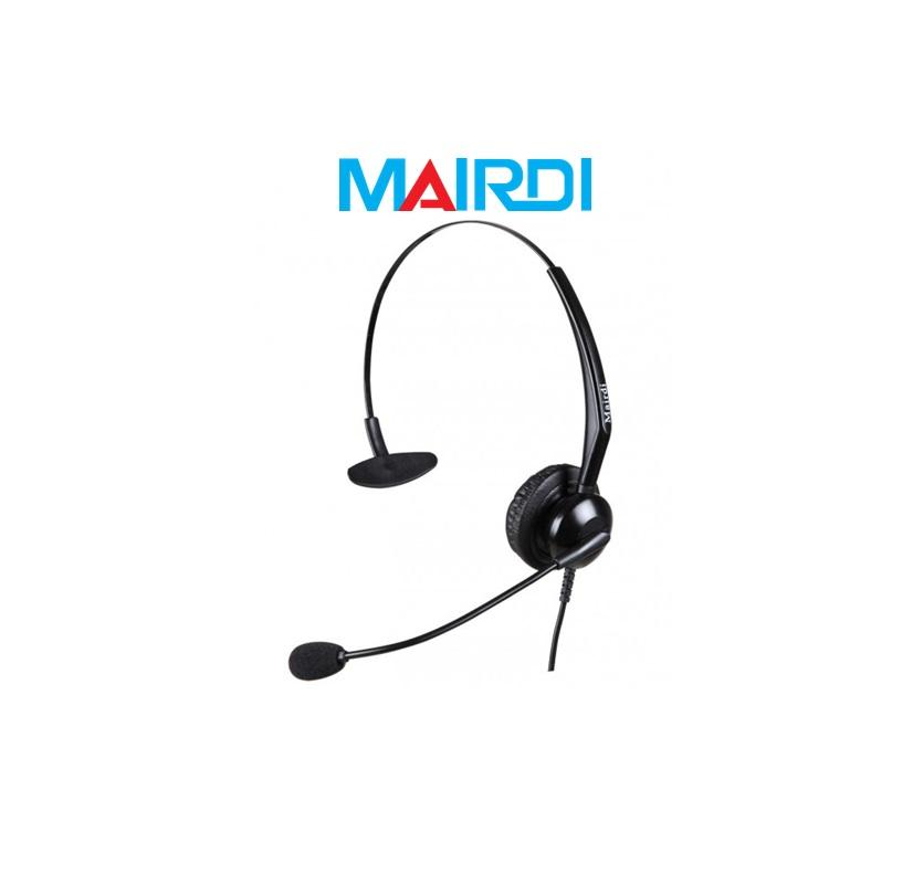 tai nghe telesale Mairdi MRD-308S