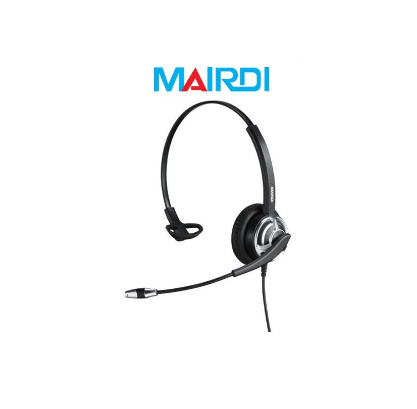 tai nghe telesale MRD-805