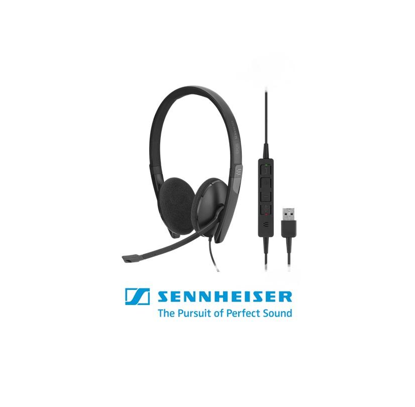 tai nghe Sennheiser SC160