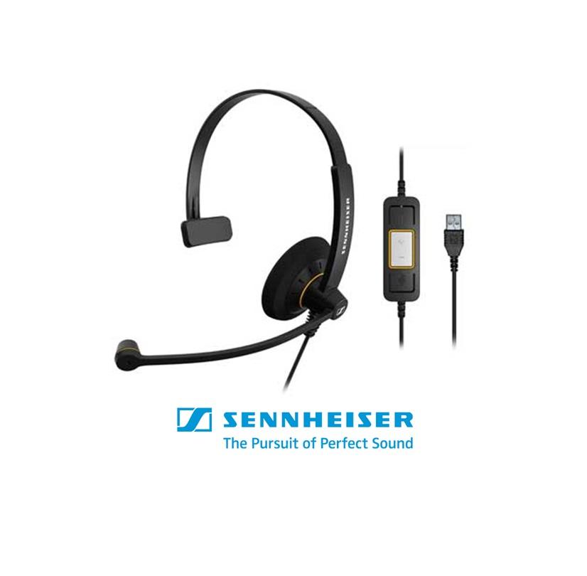 Tai nghe điện thoại Sennheiser SC 30 USB