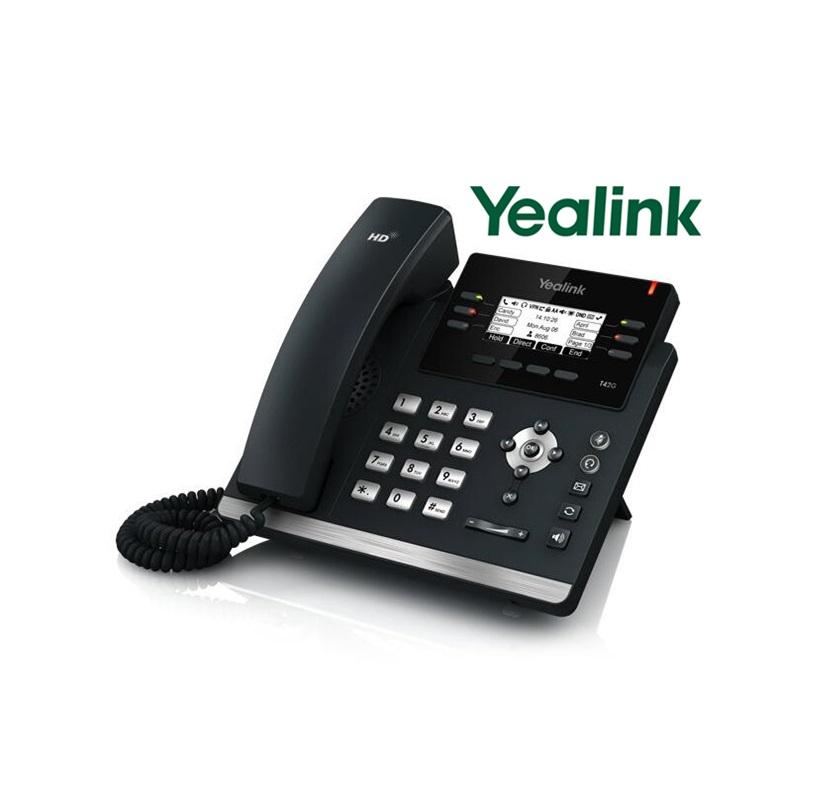 Điện thoại yealink sip-t40G