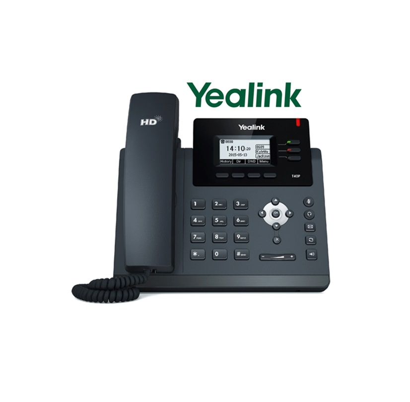 Điện thoại yealink T40P