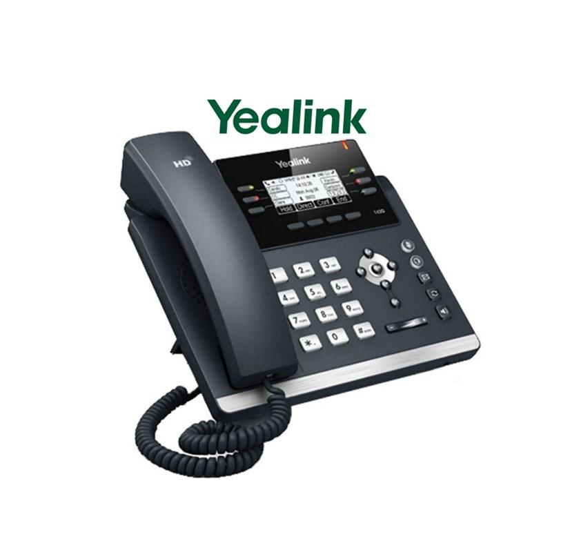 Điện thoại Yealink SIP T41S
