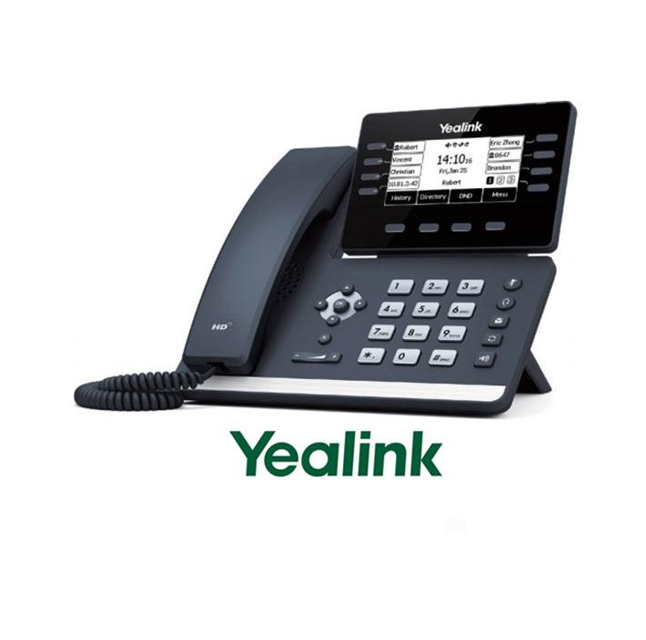 Điện thoại Yealink SIP-T53W